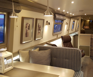 Luxury Canal Boat Holidays UK