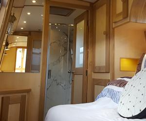 Luxury Canal Boat Hire & Holidays UK | Aqua Narrow Boats