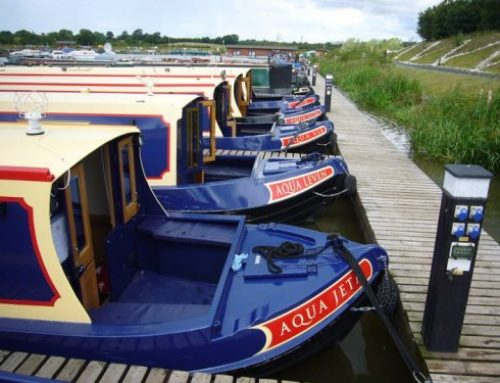 Last Minute Narrowboat Hire | Late Availability Canal Boat Holiday | Last Minute Barge Holiday