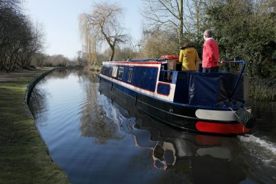 Aqua Narrowboats Luxury Hire Boats
