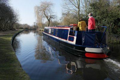 Aqua Narrowboats Luxury Hire Boats