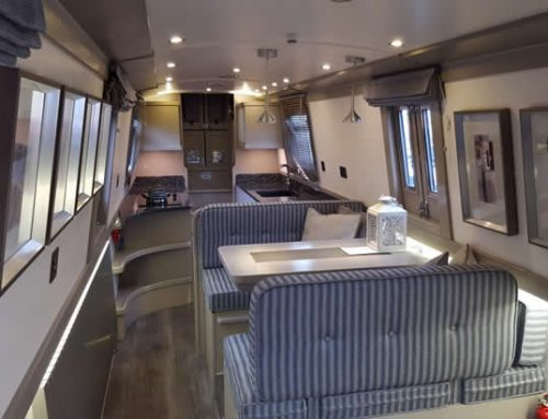 New Sponsored Hire Boat Build Slot Available | Narrowboat Builder | Canal Boat Builder