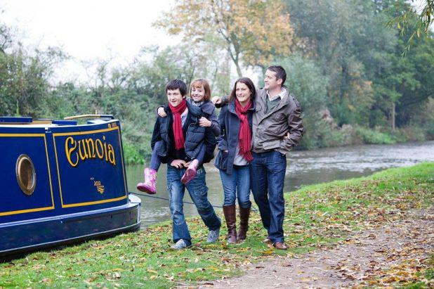 Narrowboat Hire