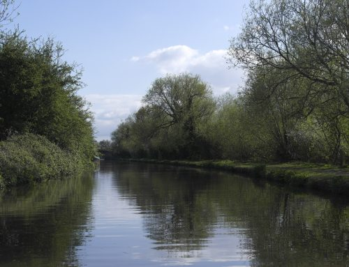 Luxury Canal Boat Holiday – Birmingham and the Black Country Ring (Staffordshire Ring)