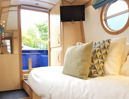 Early Bird Offer | Luxury Narrowboat Holidays 2019