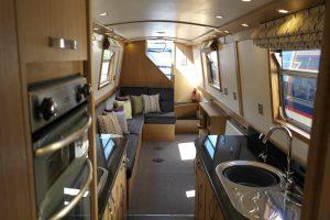 Luxury barge holidays 2019