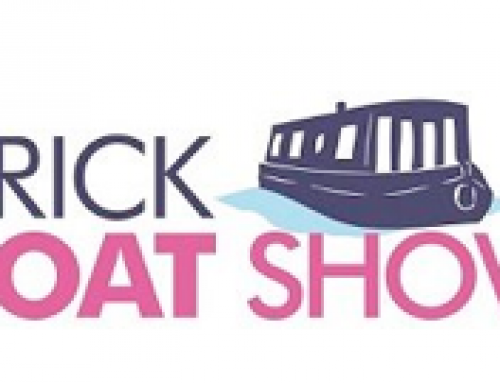 POSTPONED – Aqua Narrowboats & Aqua Furnishings at Crick Boat Show