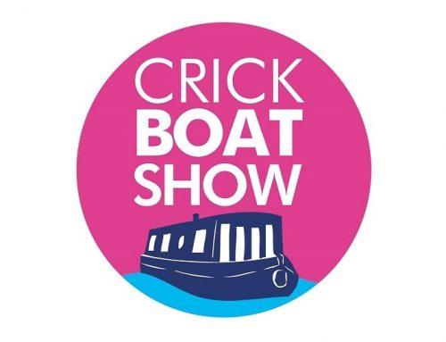 Aqua Narrowboats & Aqua Furnishings at Crick Boat Show – Postponed