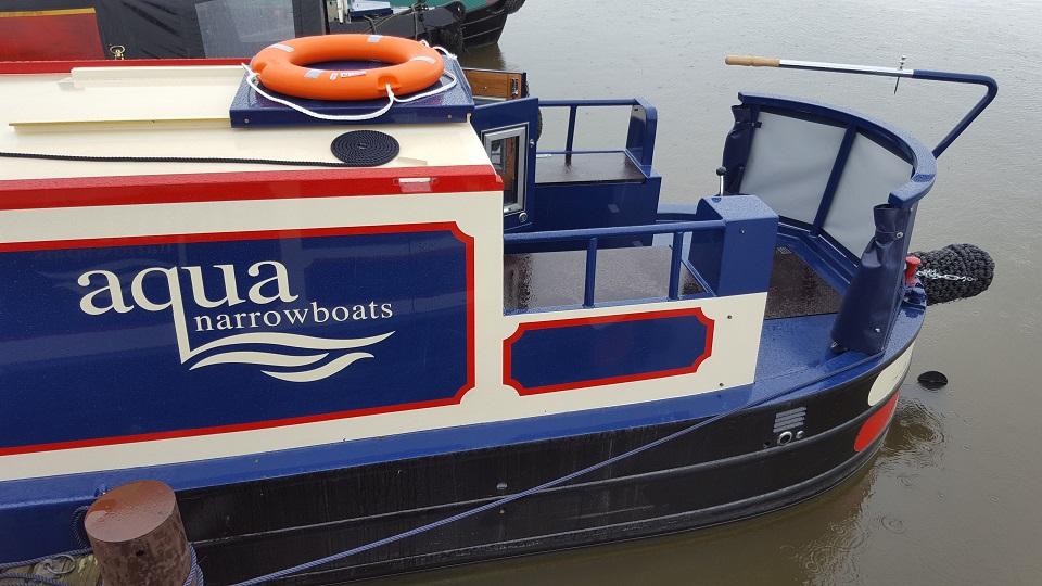 boat build slot