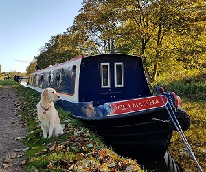 Luxury Canal Boat Hire